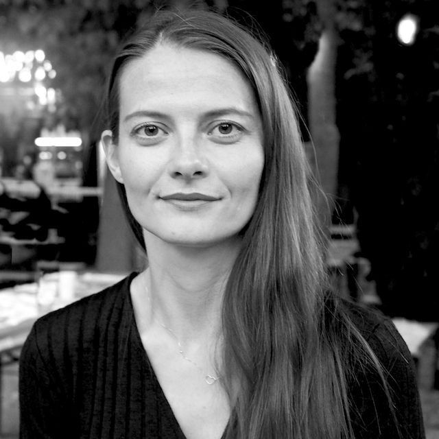 Olga Torok
